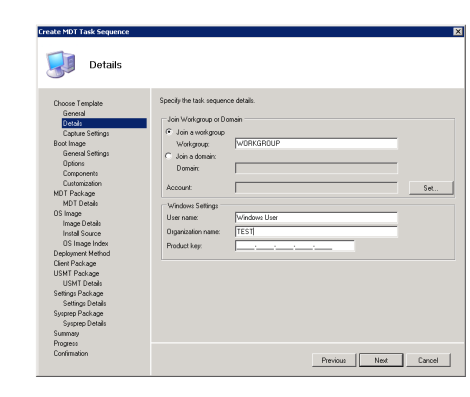Sccm2012 R2 Operating System deployment Guide Windows 8 1
