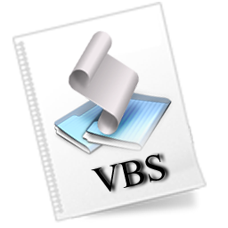 Delete files VBSCRIPT With exit codes to implement on sccm